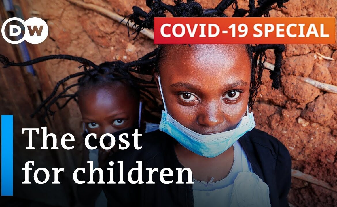 Coronavirus and children: What is the cost?   COVID 19 Special