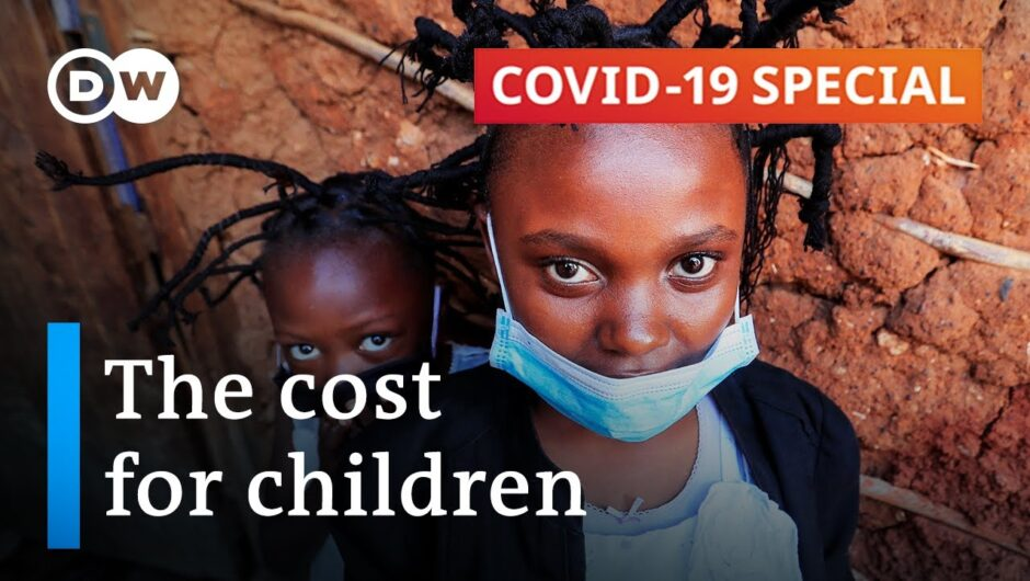 Coronavirus and children: What is the cost? | COVID 19 Special