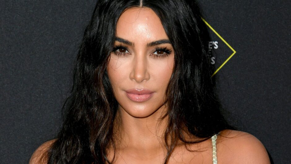 People are dragging Kim Kardashian for describing life as 'paradise' on a day the US recorded a record number of COVID 19 deaths
