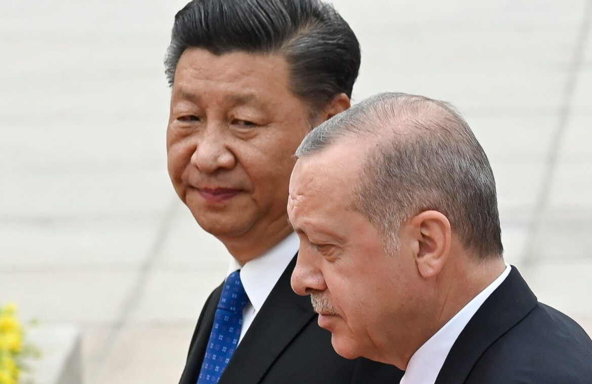 Turkey is accused of extraditing Uighur Muslims to China in exchange for COVID 19 vaccines