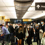 CDC orders transportation sweeping mask mandate amid COVID 19
