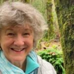 Grandmother 'overjoyed' to be outside after receiving Covid 19 vaccine killed in Portland vehicle attack
