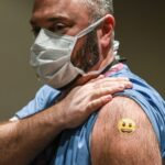Why you're not fully protected from COVID 19 after a single vaccine dose