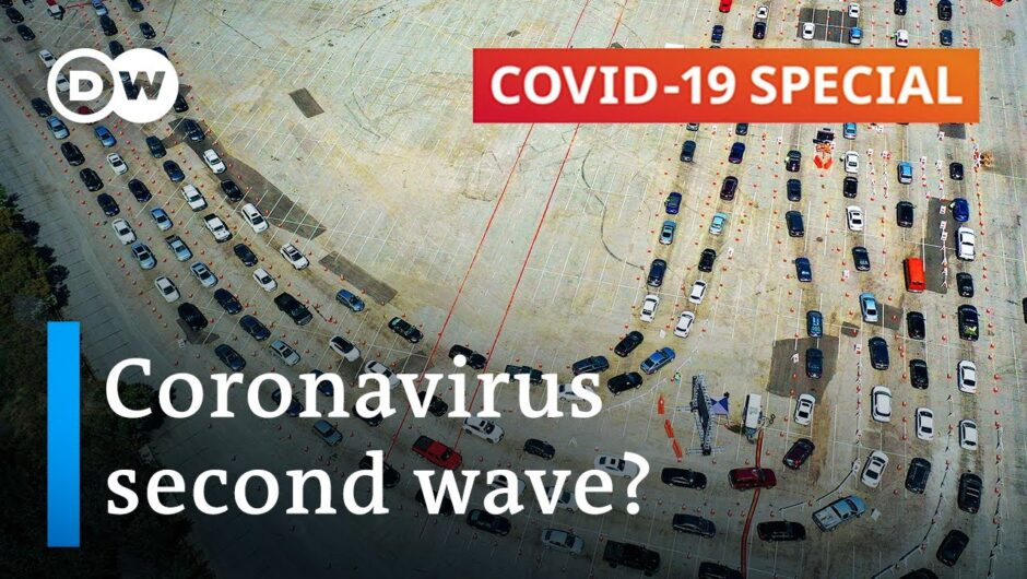 Coronavirus: Is this the second wave? | COVID 19 Special