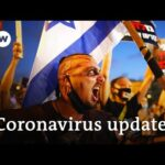 Coronavirus update: The latest news from around the world | DW News