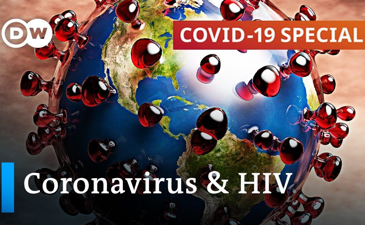 Coronavirus lockdown could lead to surge in HIV deaths | COVID 19 Special