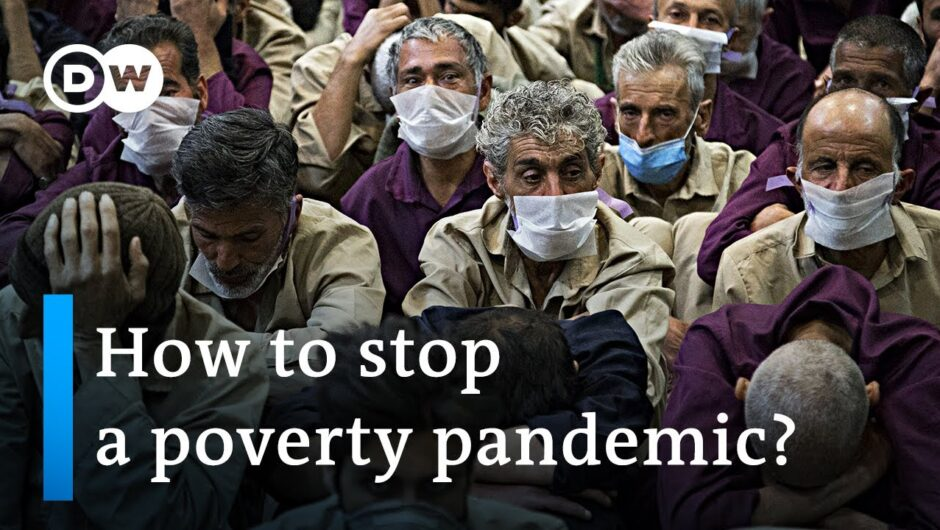 Poverty on the rise: Is the coronavirus cure worse than the disease? | To The Point