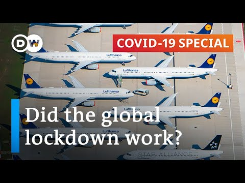How well did the global coronavirus lockdown work? | COVID 19 Special