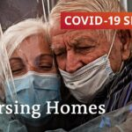 Nursing homes   the invisible epicentres of the coronavirus pandemic   COVID 19 Special