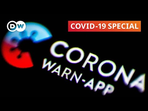 Coronavirus tracing apps: Do they work and can we trust them? | COVID 19 Special
