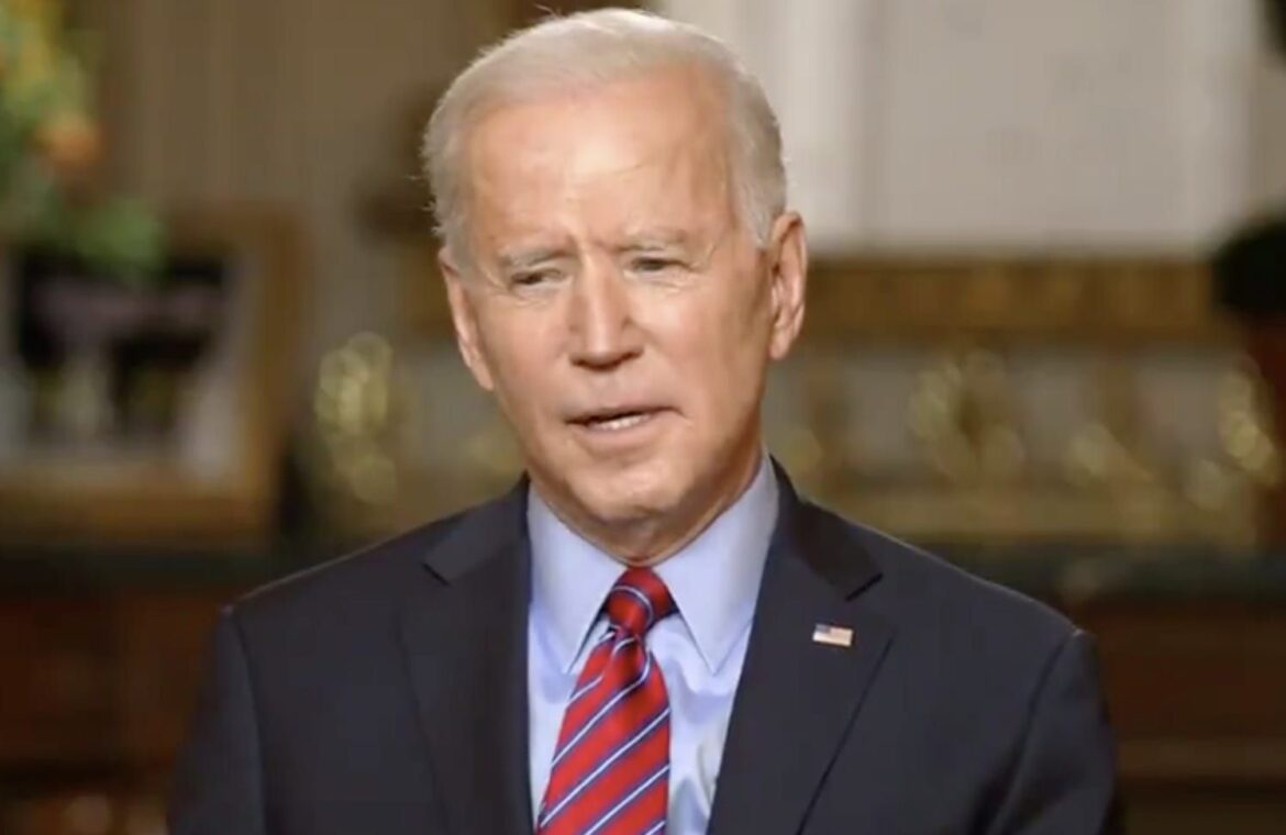Biden said Trump's handling of COVID 19 was 'even more dire than we thought' after finding insufficient vaccine supplies