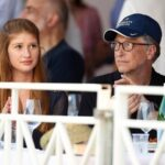 Bill Gates' daughter mocks conspiracy theory after COVID 19 vaccination. 'Sadly it did NOT implant my genius father into my brain.'