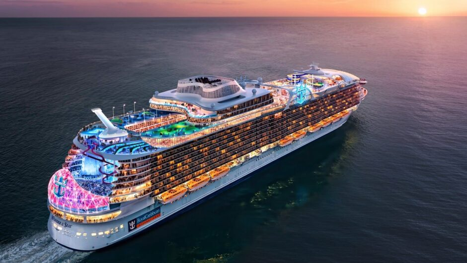 These are all the cruise lines that will require COVID 19 vaccinations for guests and crew