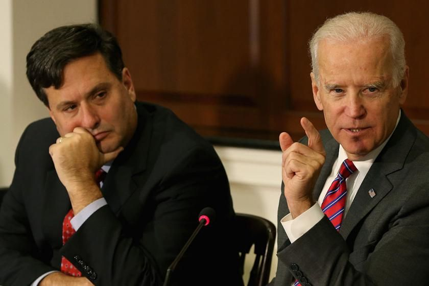Biden adviser suggests holdovers from Obama era dictated 'harsh' response to GOP COVID 19 relief proposal