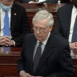 McConnell and the GOP are preparing a barrage of budget amendments to water down Biden's COVID 19 stimulus package