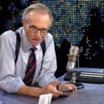 Larry King's cause of death confirmed to be sepsis   not COVID 19