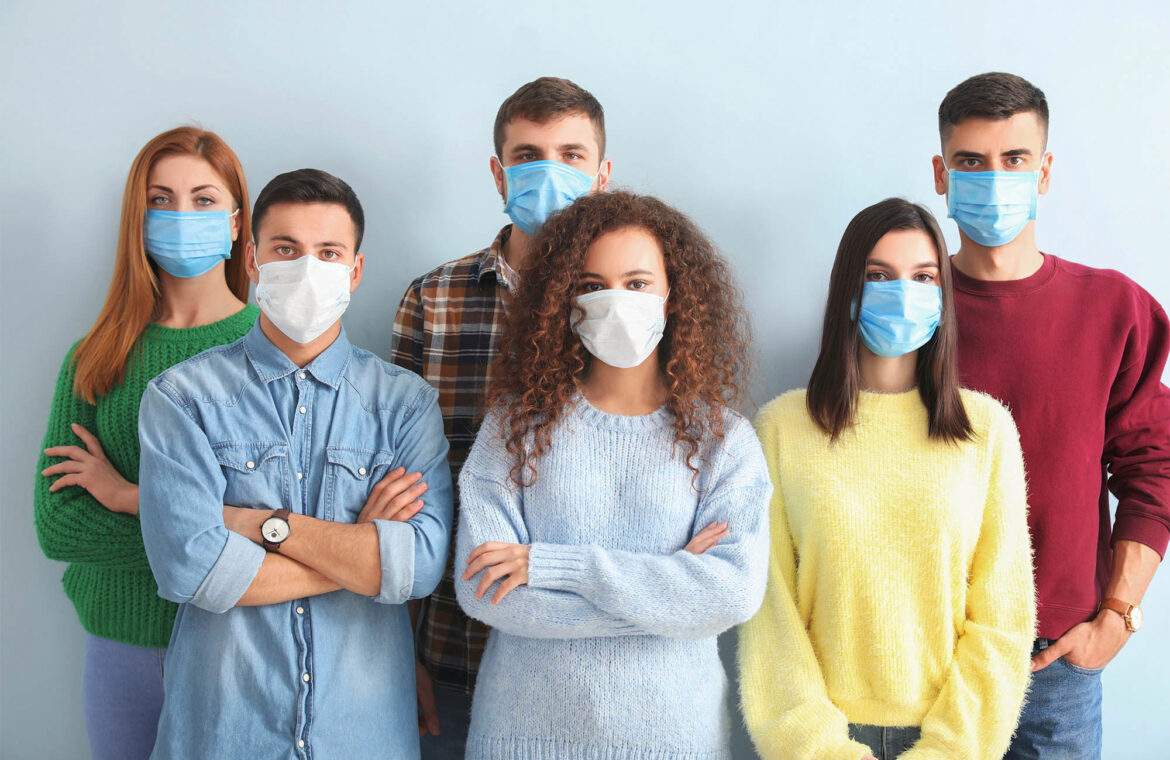 COVID 19 reinfection is 'common' among young people: study
