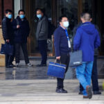 China says US should be probed for COVID 19 outbreak origin