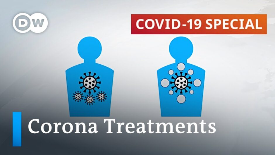 Coronavirus medical update: How to treat Covid 19? | COVID 19 Special